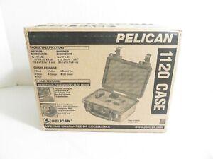 Pelican Case 1120 New in Box Black