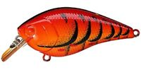 Lucky Craft LC Series 1.5 - Delta Crazy Red Craw