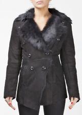 Manteaux et vestes en daim pour femme taille 38