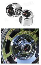 80-81 Corvette Aluminum Wheel Center Cap New With Emblem 24205