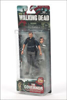 Governor The Walking Dead Serie 4 AMC TV Horror Action Figur McFarlane