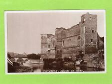 The Castle Newark on Trent unused RP pc R A Series Ref D296
