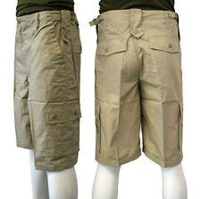 Shorts e bermuda da uomo beige, taglia 32