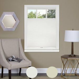 Cordless Cellular Window Shades Top-down Bottom Up Honeycomb Skylight Blinds