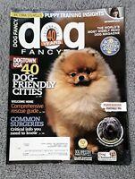 Dog Fancy September 2010
