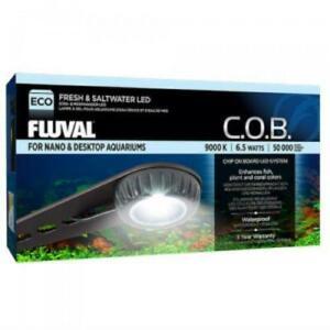 Fluval C.O.B (Chip On Board) Nano LED (6.5 watt) - Fluval