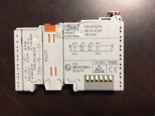 WAGO 750-504 |   PLC SPS