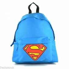 Polyester Backpack DC Bags for Men with Adjustable Straps
