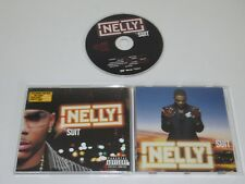 NELLY/SUIT(UNIVERSAL 0602498635698) CD ALBUM