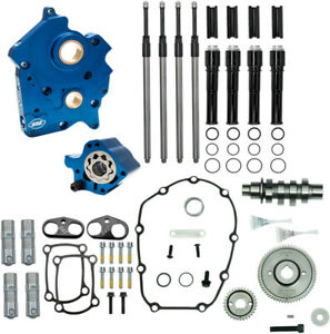 09251235 Cam chest kit 465g water cooled black - HARLEY DAVIDSON ABS ULTRA GL...