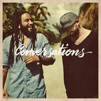 Conversations von Ky-Mani Gentleman & Marley (2016), Neu OVP, CD