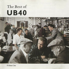 UB 40 - THE BEST OF UB 40 VOLUME 1 CD  CDUBTV 1