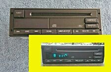 Rare! Rebuilt &Tested 80s-90 FoMoCo Factory Cd Player Compact Disc Radio Stereo