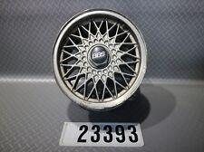 "1 Stk. orig. BBS 326 Kreuzspeiche Mercedes Alufelge 7jx15"" ET23 #23393"