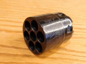 Pietta 1860 Army .44 Cal. Black Powder Cylinder -Naval Scene Laser Engraved