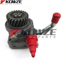 Power Steering Oil Pump for Mitsibushi Pajero Montero 2 II 4M40 2.8 TD 90-00