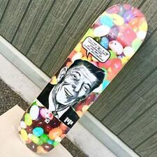 Unused Pocket Pistols PPS Jelly Beans Skateboard Skate Deck Deadstock