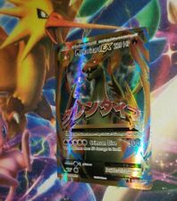 Pokemon XY Evoultions M CHARIZARD EX FULL ART HOLO Rare 101/108 LP