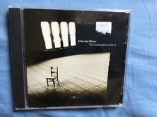 NEW Over The Rhine CD The Cutting Room Floor OOP 2002 SEALED