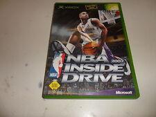 XBox  NBA Inside Drive 2002 (5)
