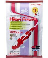 """Hikari Friend in Größe """"Large""""  Koifutter 10kg MHD bis 11 / 2020 oder länger"""