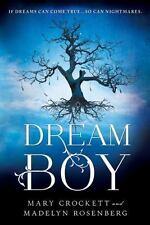 Dream Boy-ExLibrary