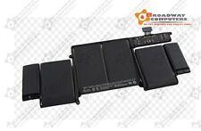 "Genuine Original Battery Apple MacBook Pro 13"" Retina A1502, 2013-2015 A1493"