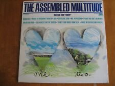 The Assembled Multitude: One - Two (Vinyl )