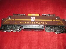Lionel 6-28518 Pennsylvania TMCC EP-5 Electric Locomotive #2352  Engine