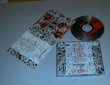 Album CD  2 Unlimited - No Limits 2001 14 Tracks Tribal Dance Faces Maximum Over
