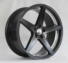 "20"" WHEELS FOR INFINITI G35 SEDAN COUPE 2003-2008 STAGGERED (5X114.3)"
