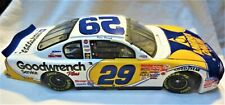 Dale Earnhardt Sr #29 Kevin Harvick 2001 Chevy Monte Carlo Tribute 1:24 Scale