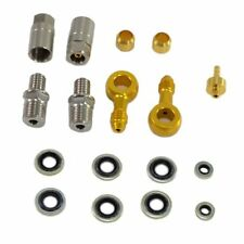 Jagwire HyFlow Quick-Fit Fitting Kit, For HOPE Mini Trial, HFA701