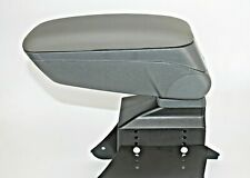 Armrest Centre Console FITS FIAT BRAVO BRAVA GREY FOR PUNTOTIPO UNO NEW No BOX