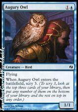4x Augury Owl // NM // DD: Venser vs. Koth // Engl. // Magic the Gathering