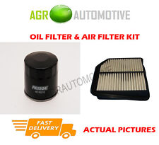 DIESEL SERVICE KIT OIL AIR FILTER FOR SUZUKI GRAND VITARA 1.9 129 BHP 2006-08