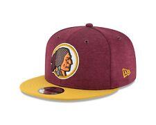 Washington Redskins New Era 2018 NFL Sideline Home Historic 9FIFTY Snapback Hat