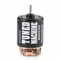1/10 Rc Car Brushed 21t Tuned Motor For Tamiya Grasshopper Lunchbox Frog Beetle