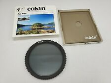 Cokin P Series Linear Polarizer P160 Camera Lens Filter for Cokin System