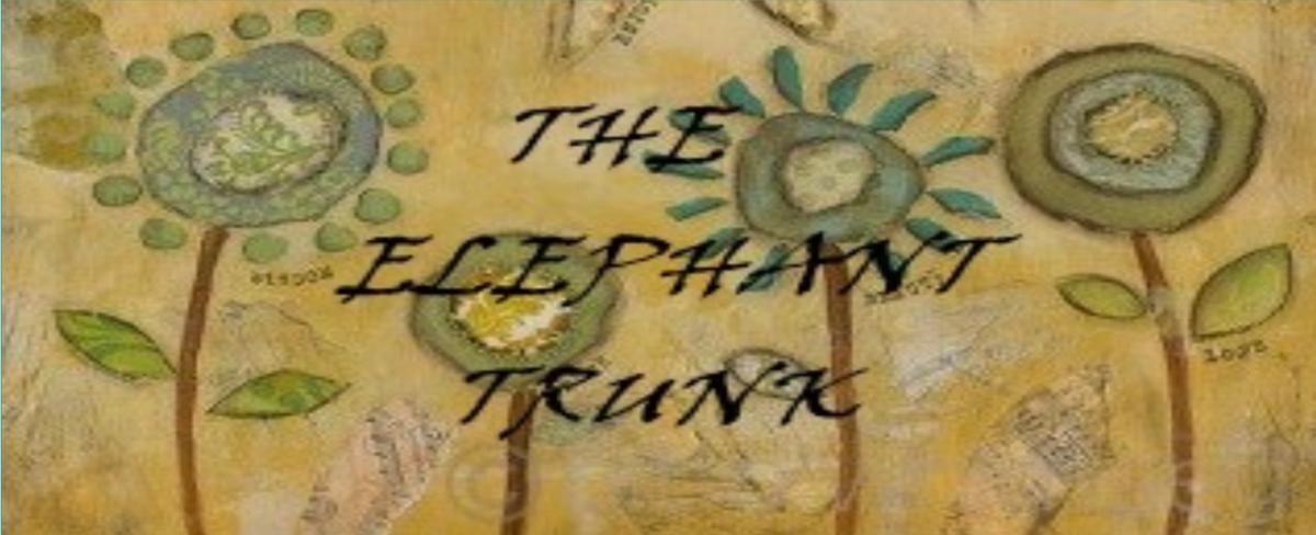 The Elephant Trunk