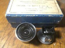 Russar MR-2 20mm 1:5.6 №01450 VF-20мм №01330 LTM M39