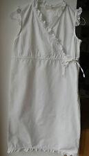 Süßes Kommunionkleid Gr. 146 , mit passender Jacke NIE benutzt da Ersatzkleid