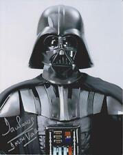 Dave Prowse Darth Vader Star Wars Original Autogramm 11X14 Foto W / Beckett COA