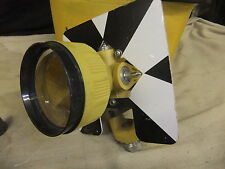 Theodolite LOACH GTS 226 receiver/reflector + yellow carry case