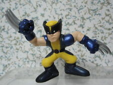 Marvel Super Hero Squad  Loose Figure wolverine 6
