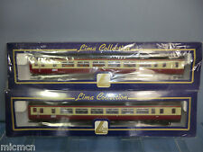"LIMA MODEL No.L204947 BR Class 156 ""SPT"" SET  ""HARBURN HOBBIES"" SP.EDITION MIB"