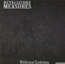 RETALIATORY MEASURES - Withdrawal Syndromes - CD - 200779