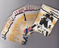 10-11 2010-11 SCORE ROOKIE RC - FINISH YOUR SET - LOW SHIPPING RATE