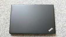 Lenovo ThinkPad E570 i5-7200U/12GB RAM/256 NVMe SSD + 500HDD Excellent Condition