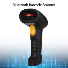 Wireless BTOOTH Barcode Scanner Reader For Android LG iOS Wins iPhone 6s iPad
